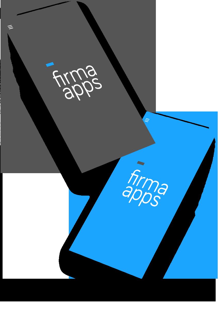 firma apps udvikling