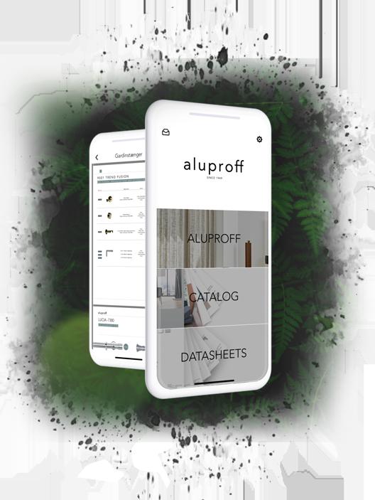 Hvad er en firma app - aluproff