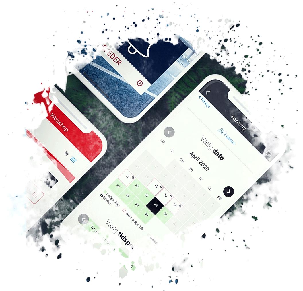 Hvad er en app og hvilke fordele har man med en app
