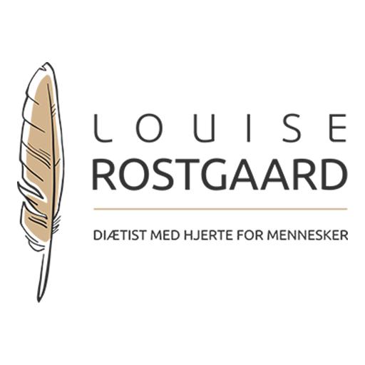 App udvikling af firma app til Louise Rostgaard