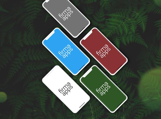 app udvikling pris til ios, iphone og appstore, samt og android smartphone på Google play med firma apps